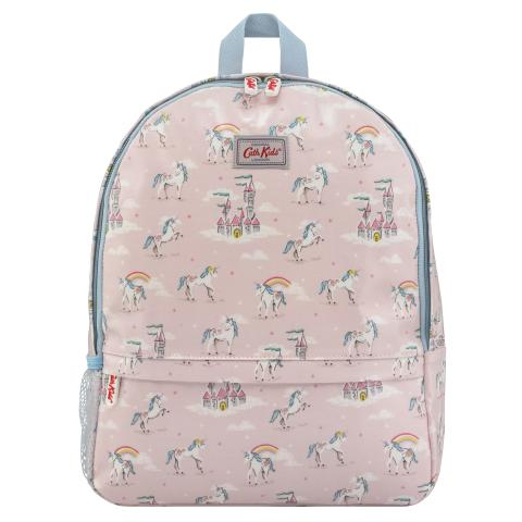 RUCKSACK UNICORNS AND RAINBOWS