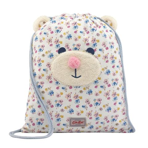 BEAR BAG MINI PRIMROSE SPRAY