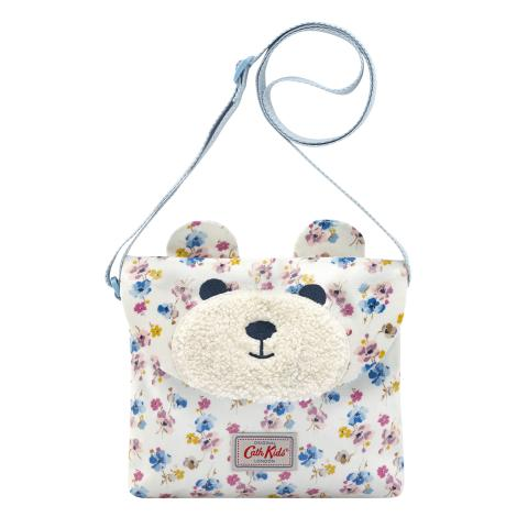 BEAR HANDBAG PRIMROSE SPRAY