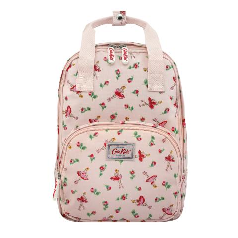 BACKPACK BALLERINA ROSE