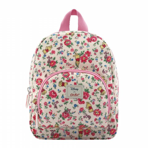 DISNEY KIDS MINI RUCKSACK BRAMLEY SPRIGFRIENDS PINK