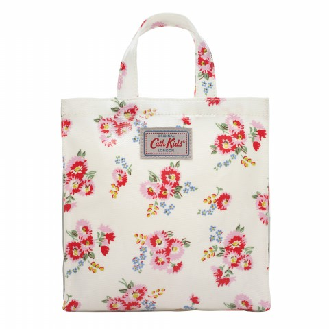 KIDS MINI BAG DAISY BUNCH OFF WHITE