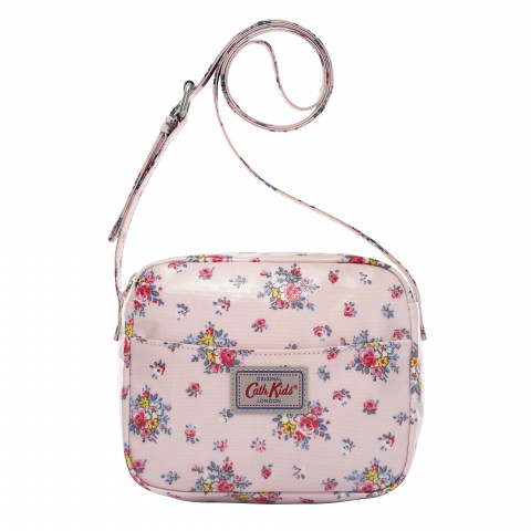 KIDS HANDBAG ROSEBED POWDER PINK