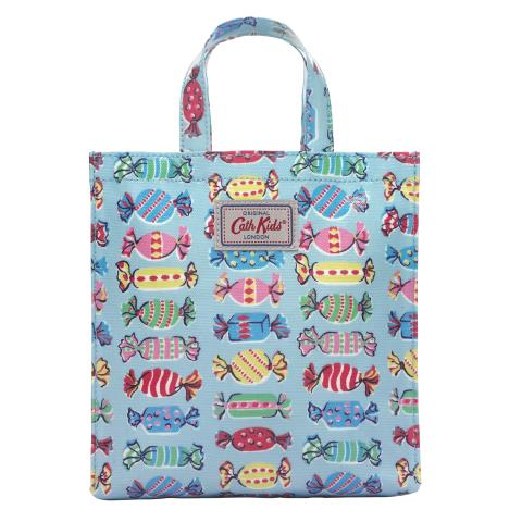 KIDS MINI BAG SWEETS DUSTY BLUE