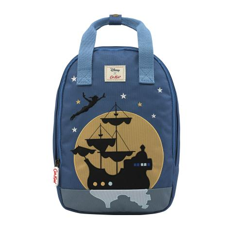 DISNEY NOVELTY BACKPACK MID BLUE