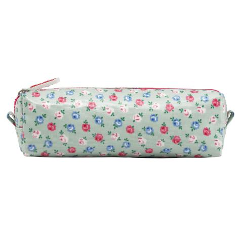 KIDS PENCIL CASE LUCKY ROSE MINT