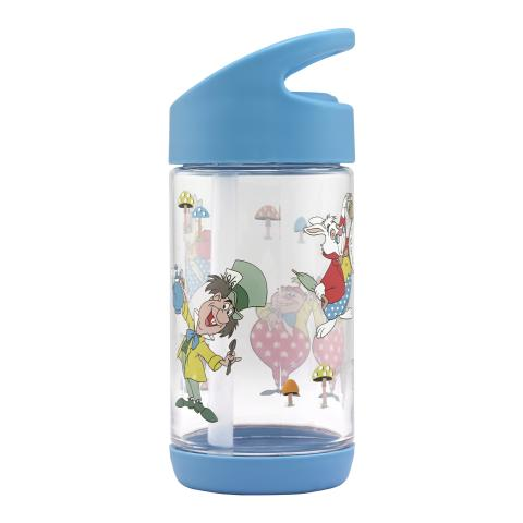 LATE FOR TEA SEA BLUE DISNEY BOYS DRINKING BOTTLE