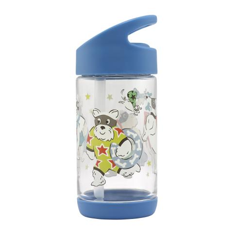 DRINKING BOTTLE SUPER DOGS