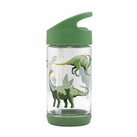 DRINKING BOTTLE JURASSIC FRIENDS