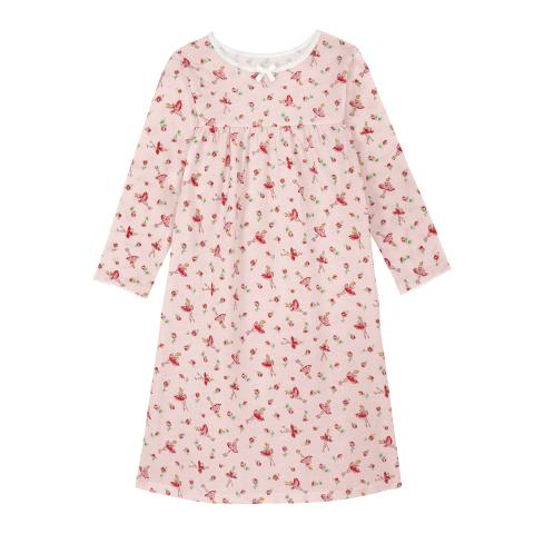 GIRLS NIGHTIE BALLERINA 2-3 Y