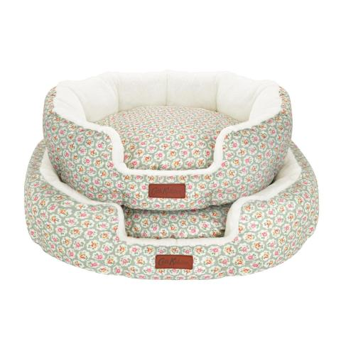 Provence Rose Cosy Bed with Luxury Comfort Inner
