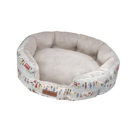 Cosy Oval Bed S/M