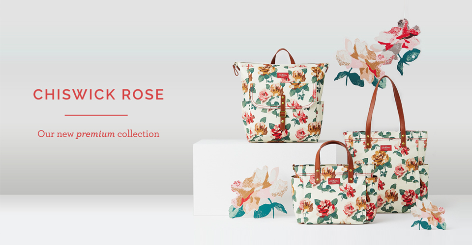 CHISWICK ROSE COLLECTION